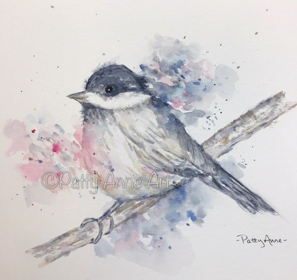 Chickadee - part 2