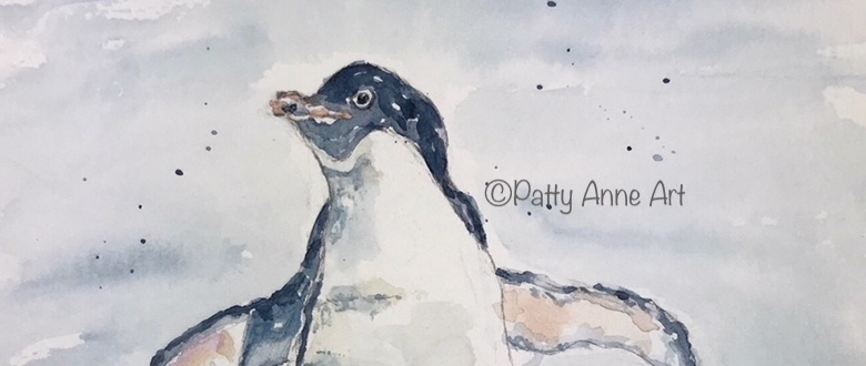 Thursday Blues – Penguin Dance
