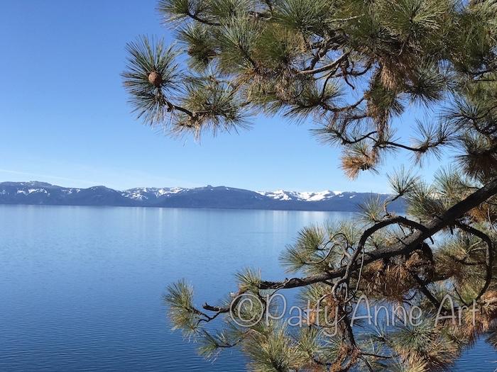 Tahoe Peace