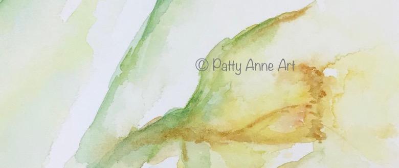 Quiet Thursday –Daffodils