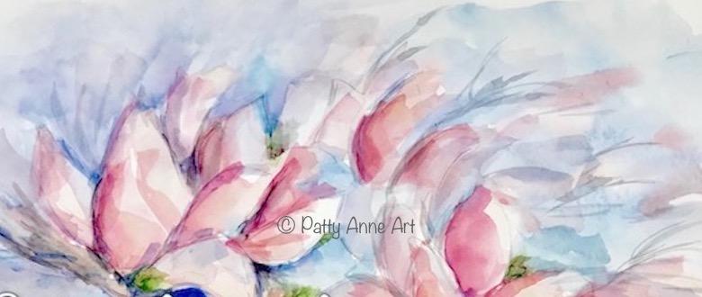 Quiet Thursday – Magnoliabranch