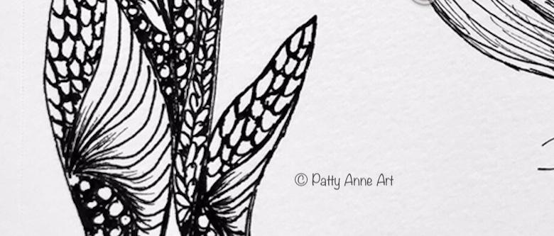 Quiet Thursday – inkfloral