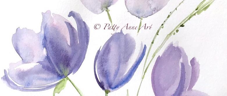 Quiet Sunday – PurpleJoy